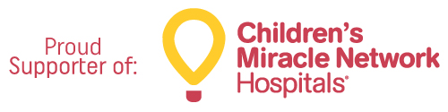 Oregon Rx Card is a proud supporter of Children's Miracle Network Hospitals
